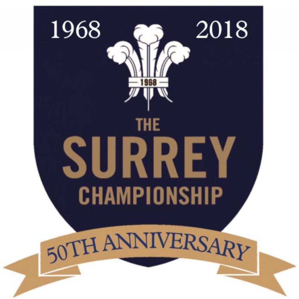 Surrey Championship announce 2021 senior fixtures